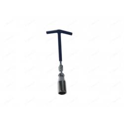 Klíč na svíčky 21 mm