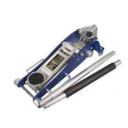 Zvedák hydraulický pojízdný 1,8 t, nízkoprofilový, hliníkový