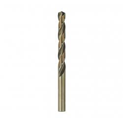 Vrták do kovu HSS-Co Standardline, DIN 338 - 2,5 x 30 x 57 mm BOSCH