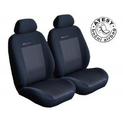 Autopotahy Toyota ProAce, 3 místa, od r. 2007,černé SIXTOL
