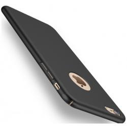 Plastový kryt pro Apple iPhone 7 plus, černý SIXTOL