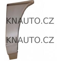 Přední blatník Ford Maverick, Nissan Terrano II - pravý