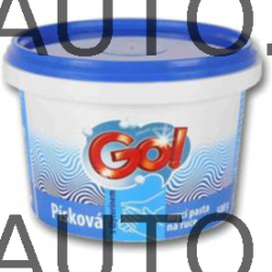 Mycí pasta na ruce ABRA 500 ml K2