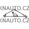 Mechanismus předních stěračů VW Lupo Seat Arosa - komplet