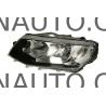 hlavní světlomet škoda octavia III do 2017 - levý 5E1941015