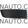 mřížka předního nárazník škoda octavia od roku 2013 pravá - 5E0807367