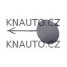záslepka tažného háku škoda octavia RS od roku 2013 - přední 5E0807241