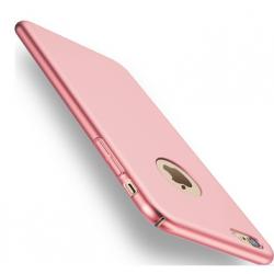 Plastový kryt pro Apple iPhone 7 plus, růžový SIXTOL