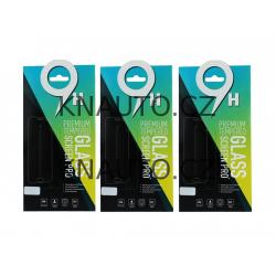 9H ochranné tvrzené sklo 3ks pro iPhone 5/5S/SE/5C 5900495752871