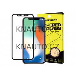 Wozinsky ochranné tvrzené sklo iPhone X / Xs (9H) 7426825349385