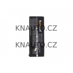 PrioCell Baterie pro Apple iPhone 5S APN: 616-0721 - 1400 mAh (bulk) - HQ
