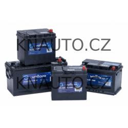 Autobaterie 50AH/440A P+/242x175x175/ /VOLTARO/
