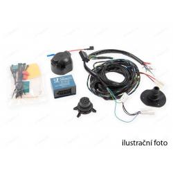 Elektr.tažné 701414 13 pin Audi A3 (Sportback)