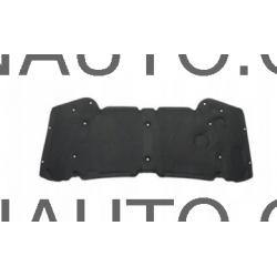 Vložka zavazadlového prostoru BMW X5 E53