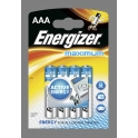 ENERGIZER alkalika maximum AAA/4
