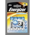 ENERGIZER alkalika maximum AA/4