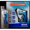 MOGUL 10W-40 EXTREME 4+1 lt