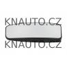 Vlozka vnejsiho zrcatka Mercedes sprinter od 2006 / VW Crafter - levá spodní