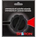 SHERON univerzální uzávěr nádrže