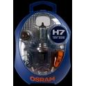 OSRAM AUTOBOX/ALB5 H7