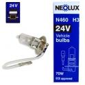 NEOLUX Standart H3 24V/N460