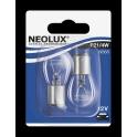 NEOLUX Standart P21/4W 12V/N566 - duo blistr