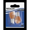 NEOLUX Standart PY21W 12V/N581 - duo blistr