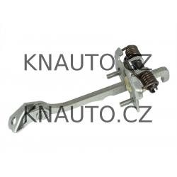 Omezovač otevírání dveří Renault Trafic, Opel Vivaro, Nissan Primastar