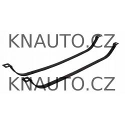Třmeny upevnění palivové nádrže Opel Vivaro , Renault Trafic II