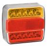 Svítilna sdružená LED 1ks E homologace