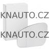 Pravá vložka zpětného zrcátka WIEW MAX Škoda Fabia II, Roomster - 5J0857522H