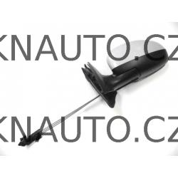 Levé zpětné manuální zrcátko WIEW MAX Škoda Fabia II - 5J0857507D