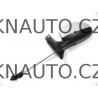 Levé zpětné manuální zrcátko Škoda Fabia II - 5J0857507D