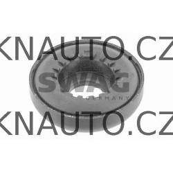 Horní ložisko tlumiče SWAG 30 54 0001 Audi A3, Seat Leon, Toledo, Škoda Octavia I, VW Golf 4, Bora, Beetle - přední