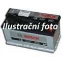 Startovací baterie Bosch 0 092 S50 070 12V 74Ah 750A