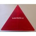 Reflexní trojúhelník pro přívěs - 130mm