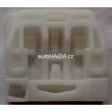 Opravná část mechanismu stahování oken Škoda Octavia 1 - přední, pravý