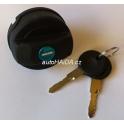 Víčko hrdla nádrže s klíči ,6U0201553, 191201551,