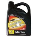 Motorový olej CLASSIC 15W40 - 5 litrů