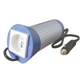 Měnič napětí 24V/230V 150W CZ