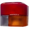 Koncové světlo (oranžová směrovka) VW T4 - pravé