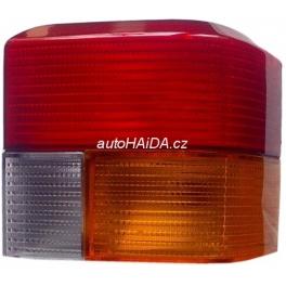 Koncové svìtlo (oranžová smìrovka) VW T4 - pravé