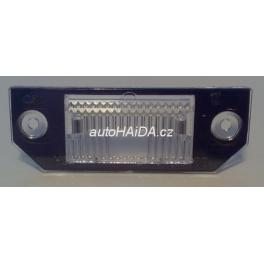 Osvětlení poznávací značky Ford Focus II, C-Max, Focus C-Max