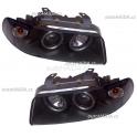 Hlavní tuning reflektory Audi A4 (B5)