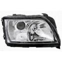 Hlavní reflektor H1/H1 Audi A6 (C4) - pravý TYC
