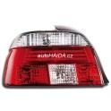 Zadní světlo TYC BMW 5 E39 Sedan Facelift - levé