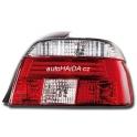 Zadní světlo TYC BMW 5 E39 Sedan Facelift - pravé