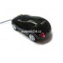 Myš auto k PC optická USB M7000 černá