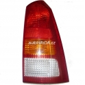 Koncové světlo Ford Focus Combi (DNW) - pravé