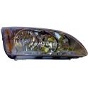 Hlavní reflektor TYC Ford Focus II - pravý
